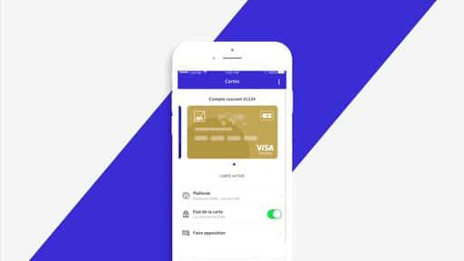 application mobile Axa Banque